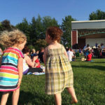 moncton concert things to do outside weekend park dancing
