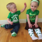 st patrick's day fun with kids