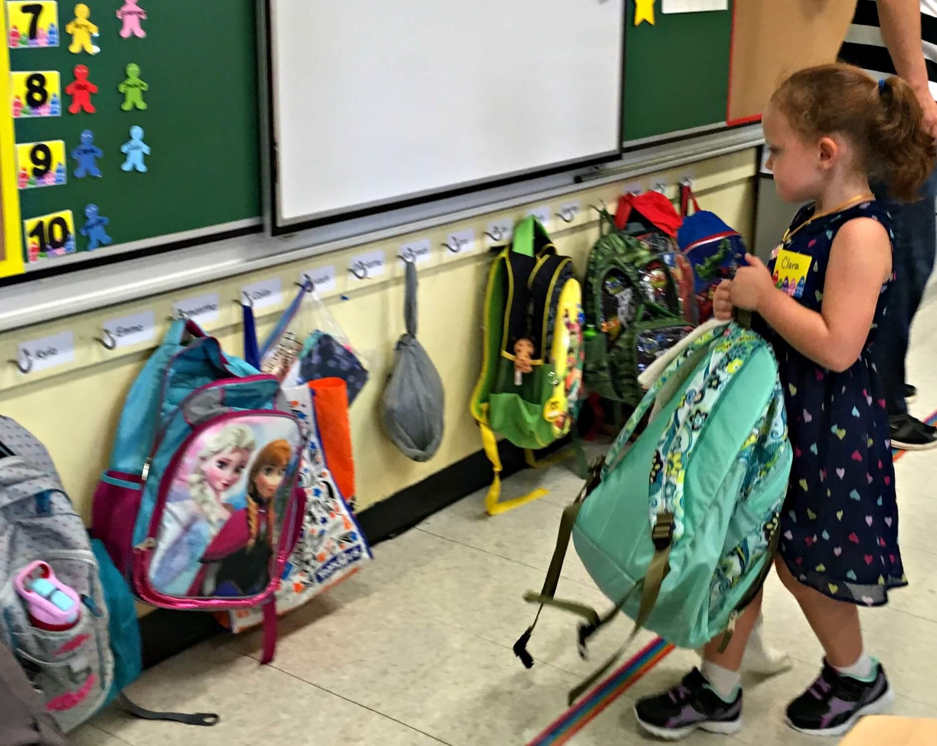 registering for kindergarten anglophone east