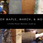 maple sugar camps moncton