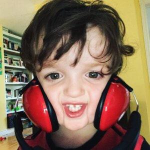 free music kids ear defenders