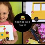school bus craft pickle planet moncton