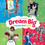 Holiday Shopping Kids Dream Big MasterMind Toys Gift Guide