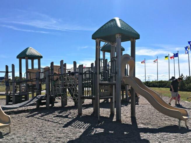 the price of playgrounds fundraising school playground equipment