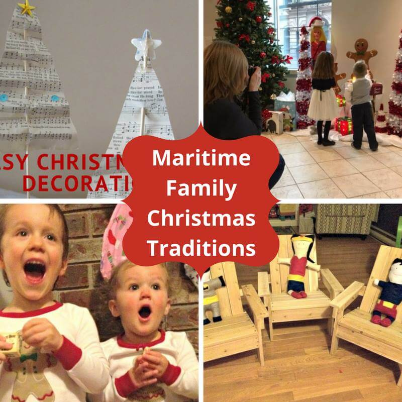 homemade christmas gifts maritime traditions east coast