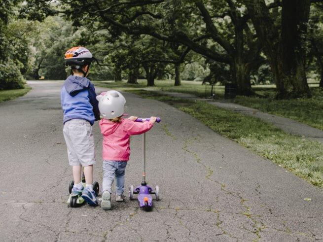free range parenting law new brunswick