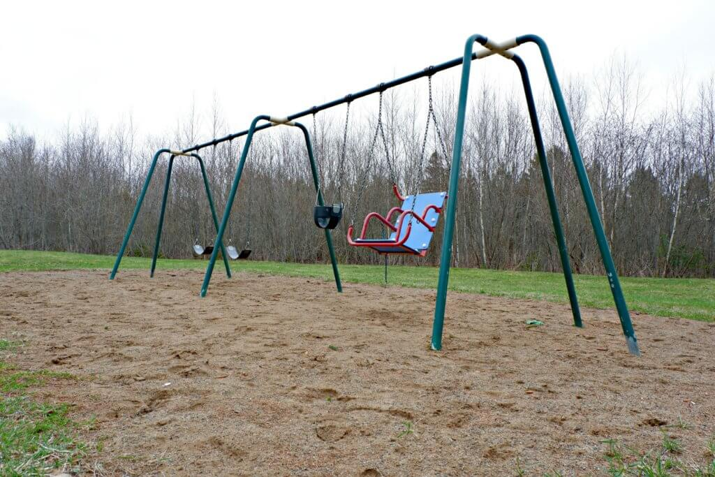 best playgrounds moncton allison heights pickle planet swings