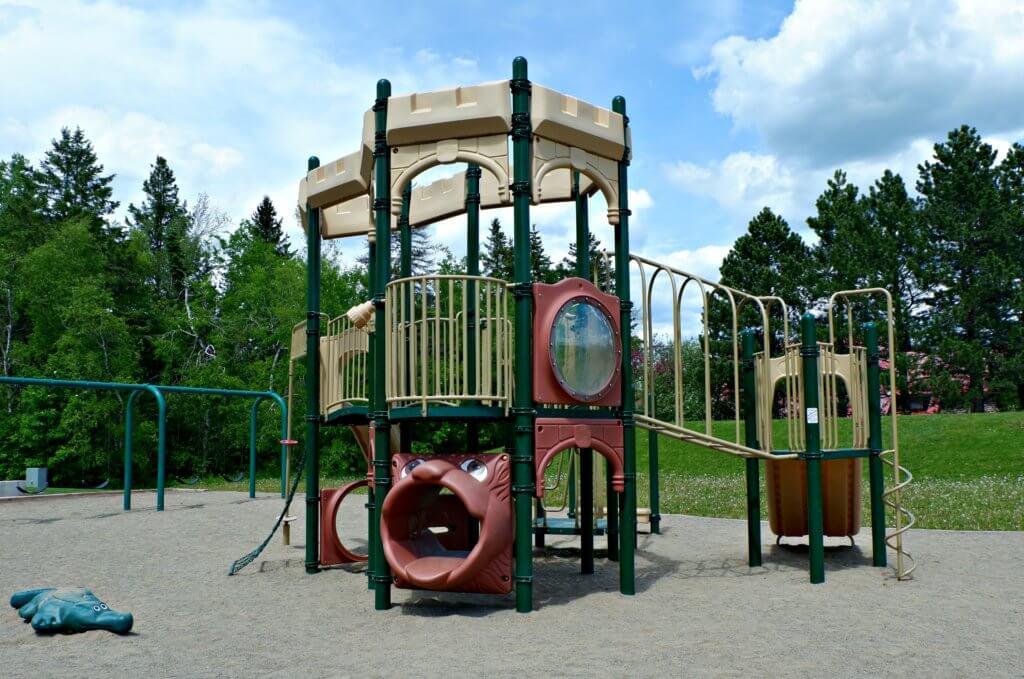 grove hamlet moncton riverview dieppe best playground park pickle planet equipment