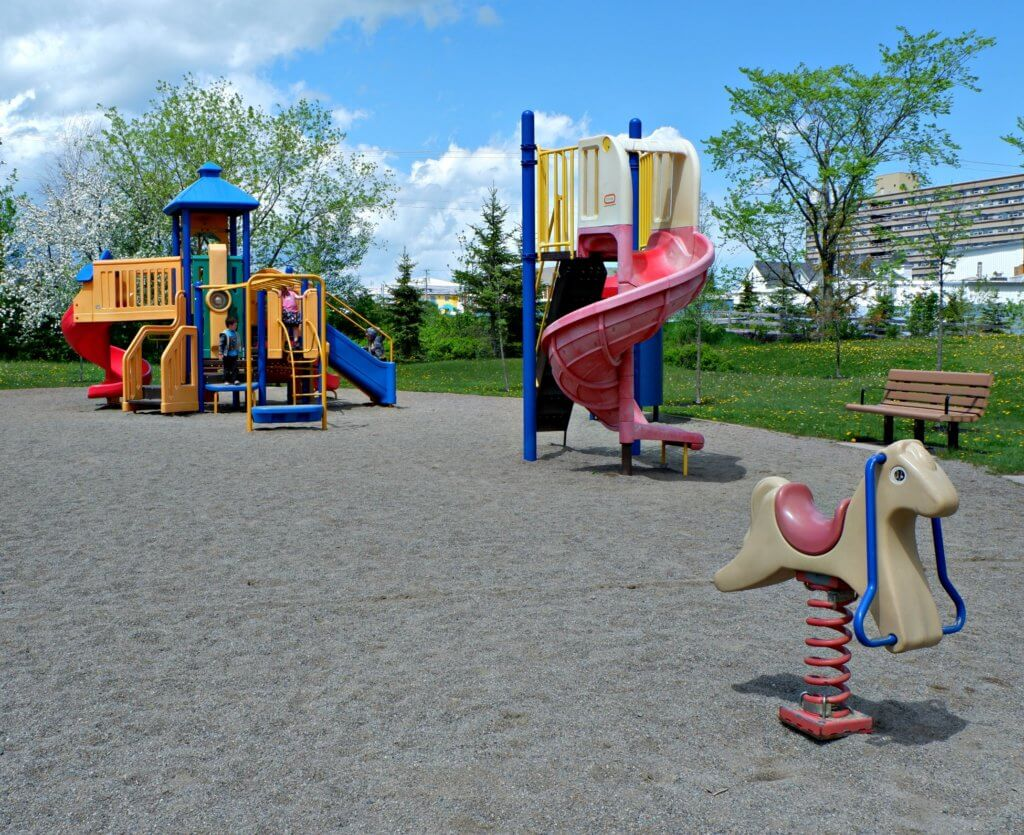 prince edward playground moncton dieppe riverview best parks downtown