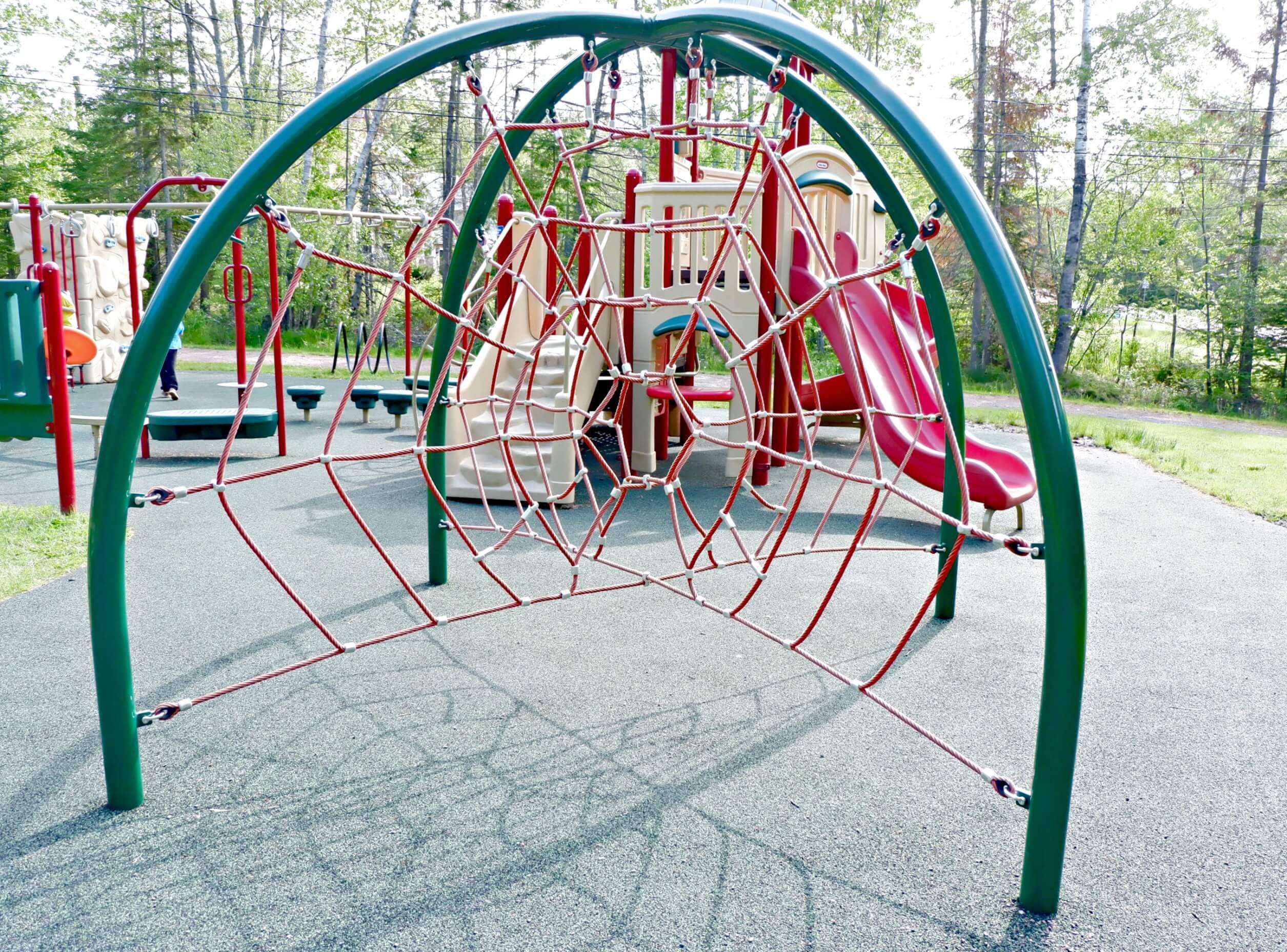 CAMLLE PARK moncton riverview dieppe best playground park pickle planet