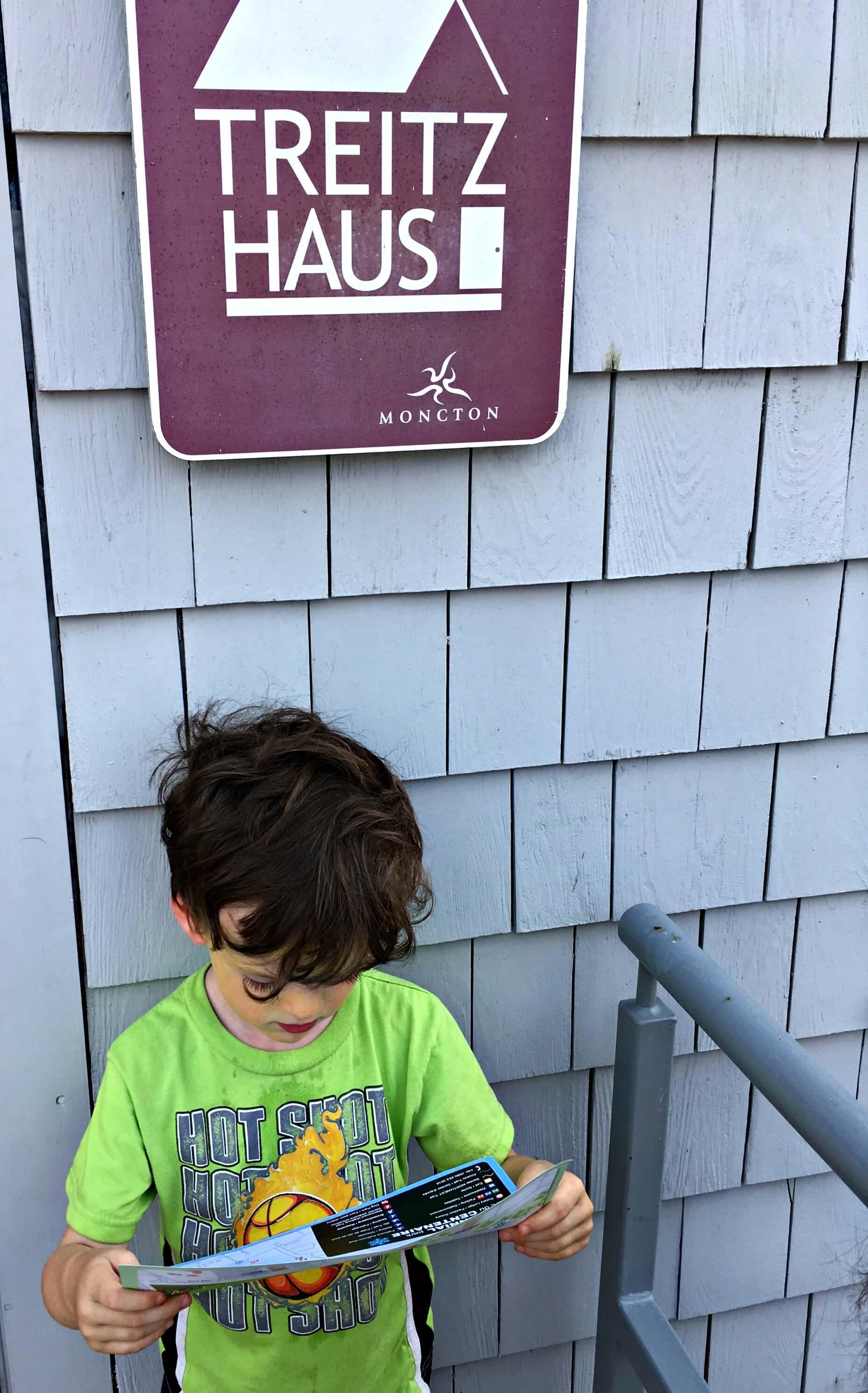 free things moncton kids family treitz haus trites house information centre maps pickle planet