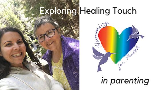 healing touch parenting energy moncton dieppe bilingual