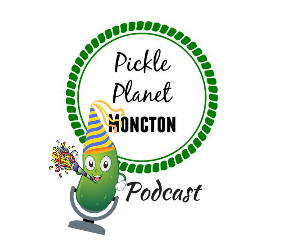 pickle planet podcast birthday parties