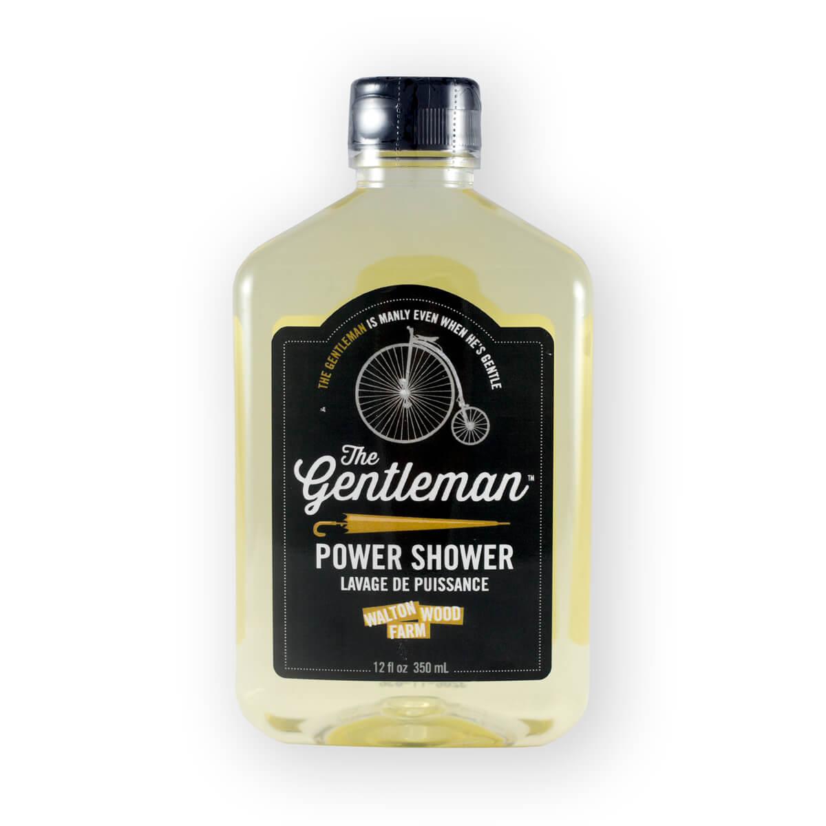 sequoia dowtown gift him father shower gel dye-free vegan eco-friendly walton wood farm moncton