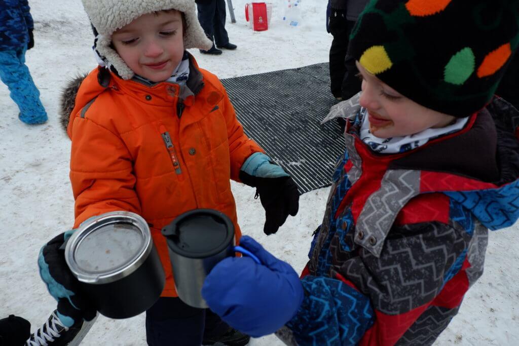 riverview winter carnival family fun new brunswick pickle planet moncton