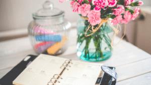 block schedule podcast tips mompreneur entrepreneur working mom