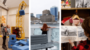 march break downtown halifax kids what to do see visit family fun pickle planet moncton