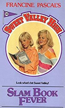 slam book fever sweet valley high burn bully kids technology