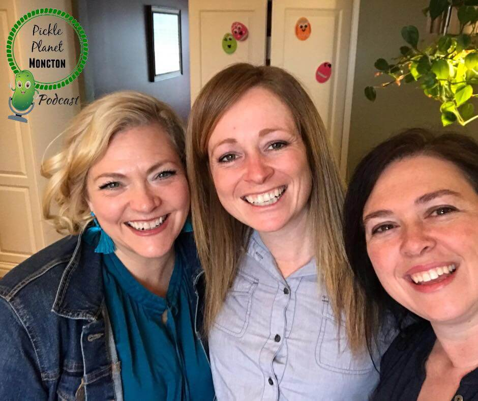 kerri gaskin counselling riverview pickle planet podcast sibling jealousy rivalry fighting therapy parenting moncton