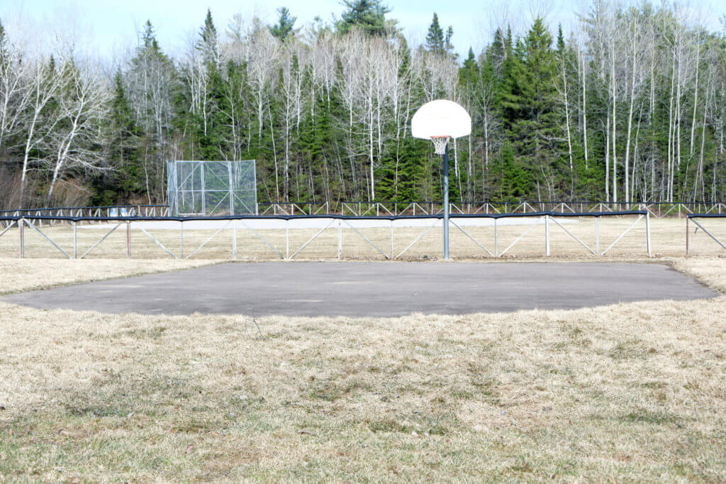 westbrook circle park community avenue playground basketball baseball moncton pickle planet