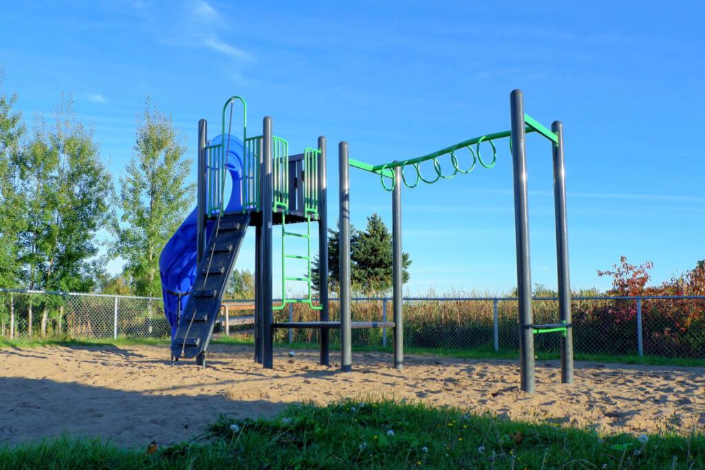 Hillsborough fundy new brunswick playground pickle planet moncton park riverside albert trail structure older kids