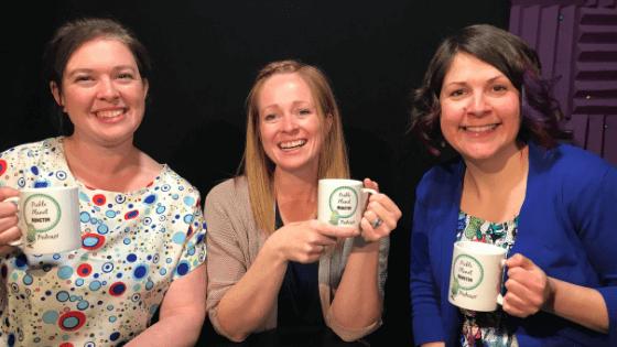 parenting through autism podcast pickle planet moncton sylvie roy new brunswick services diagnosis