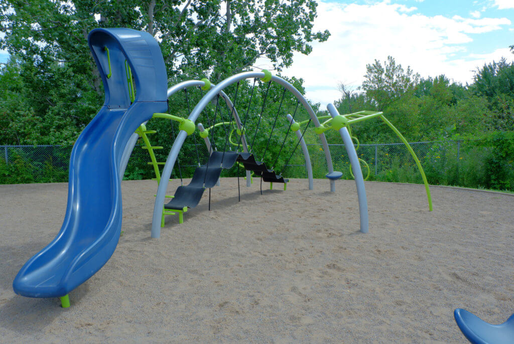 bond drive playground park moncton pickle planet