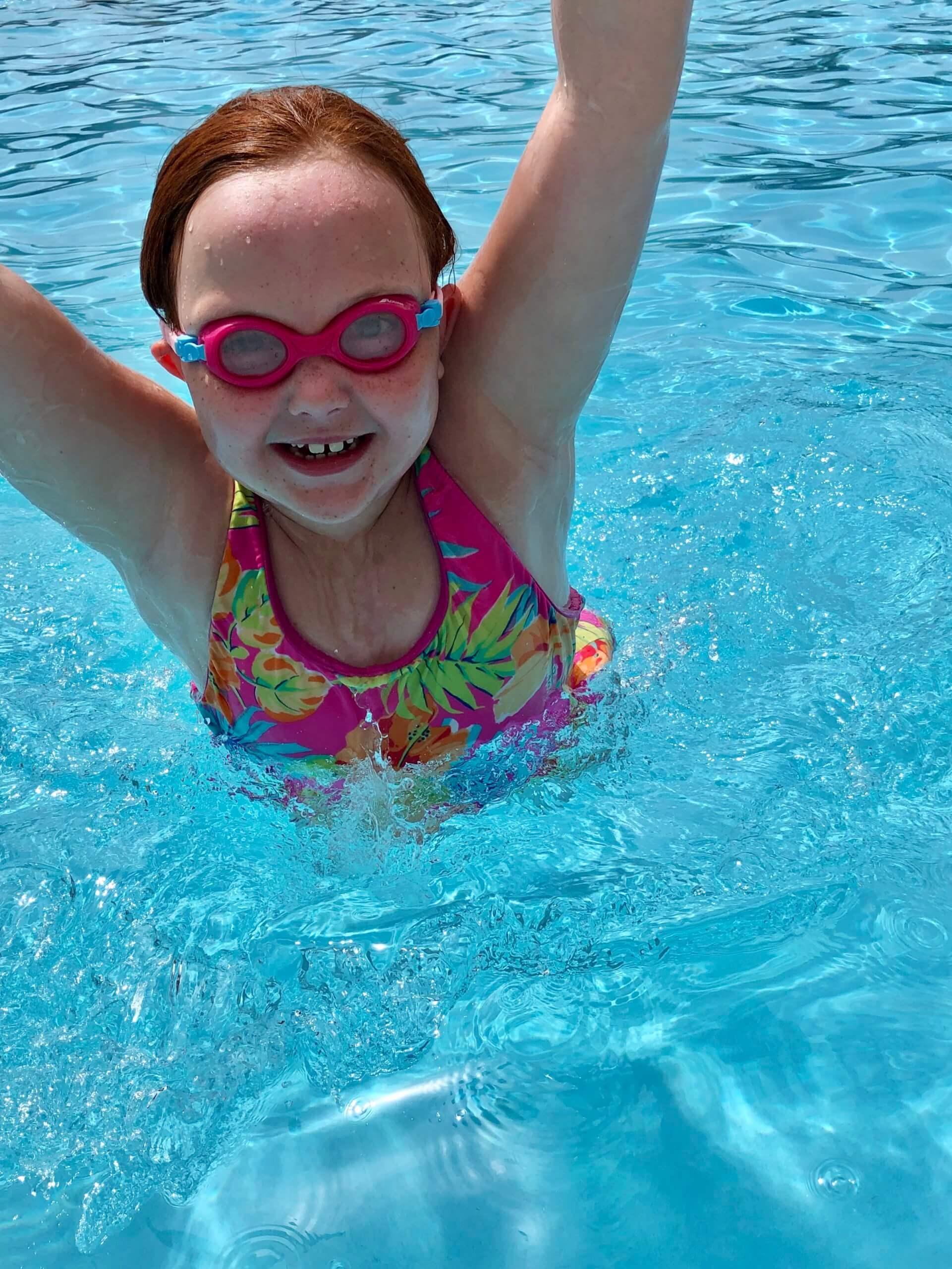 swimming moncton outdoor pool centennial beach family fun ideas summer pickle planet