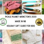local gift ideas kids babies tweens teens new brunswick pickle planet moncton