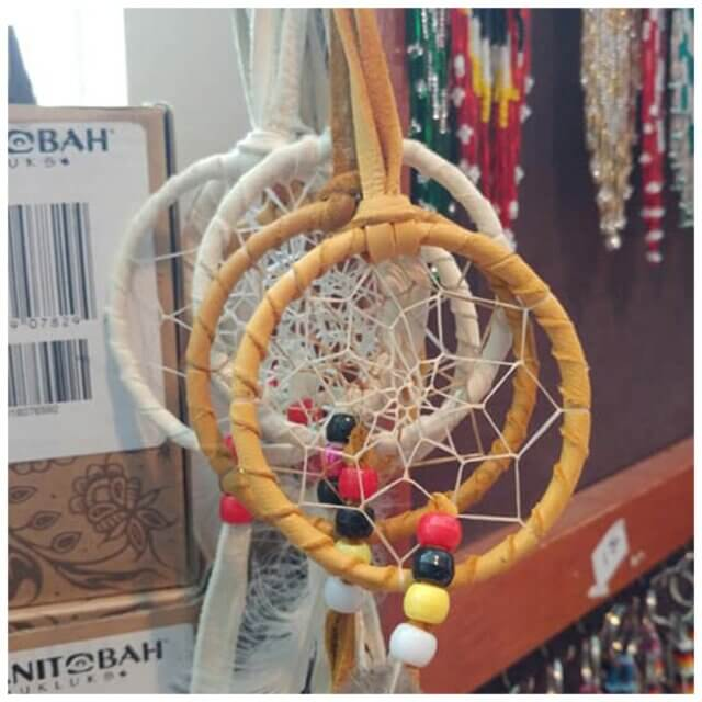 new brunswick made gifts for kids pickle planet dream catcher