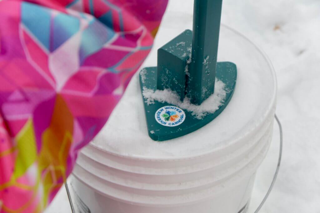 riverview winter carnival snow sculpture kit challenge