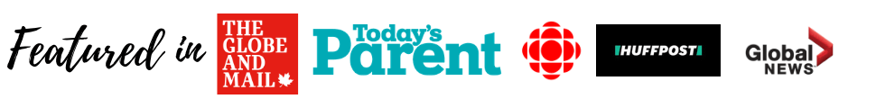 Jenna Morton media features including globe and mail cbc huffington post global tv today's parent