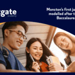 eastgate academy international baccalaureate middle years program moncton new brunswick