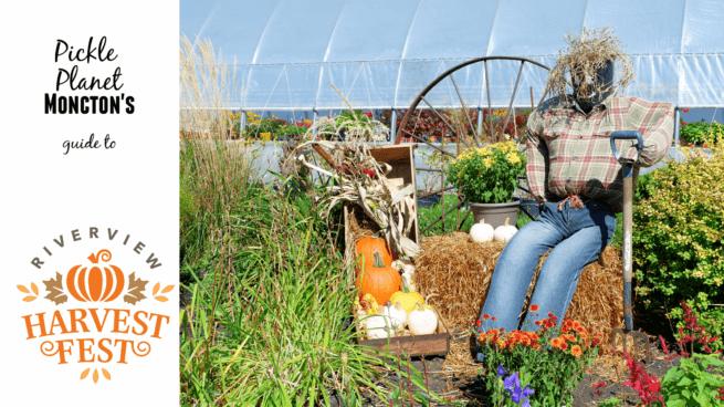 riverview harvest fest guide pickle planet 2021