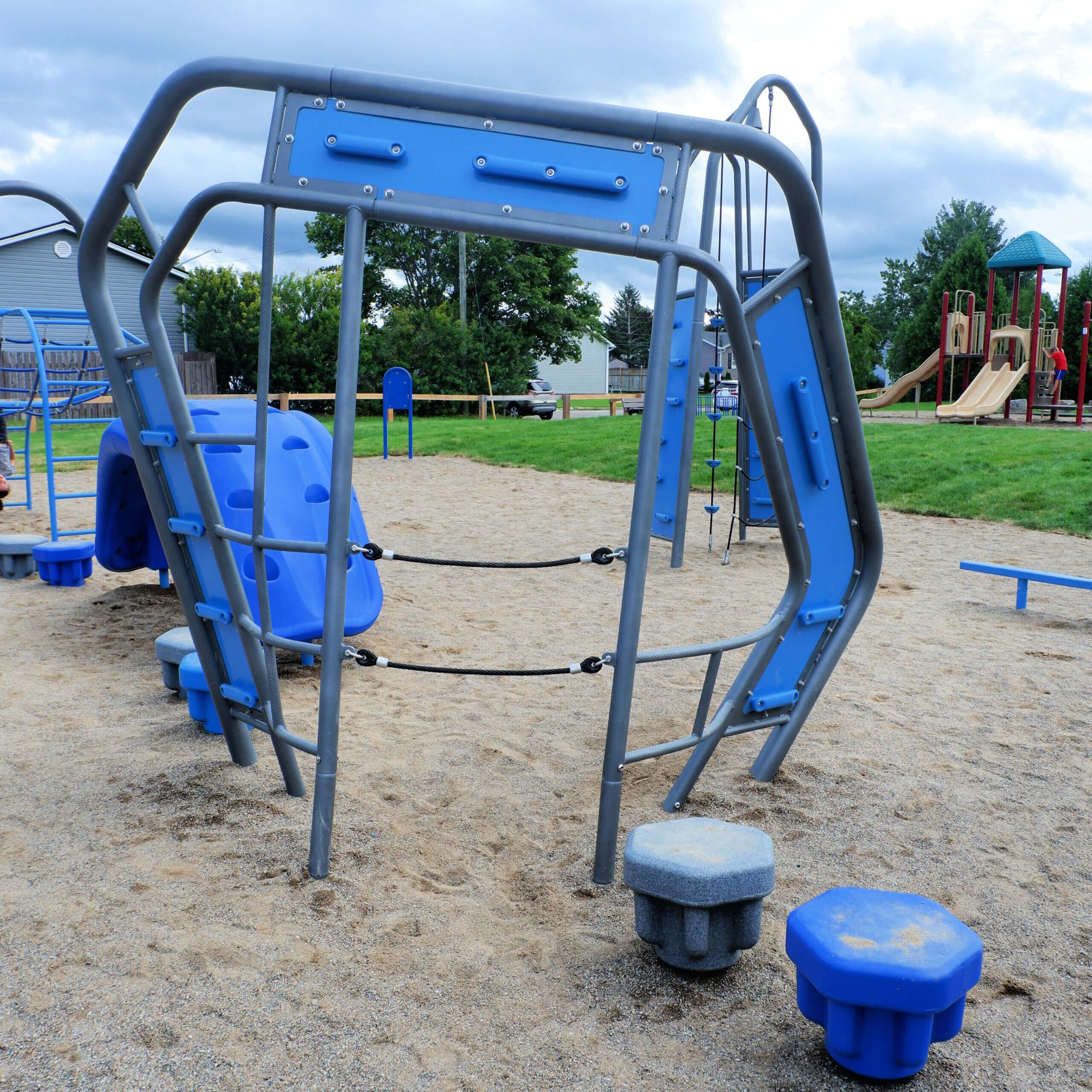 riverview parkour pump track pickle planet moncton playground best