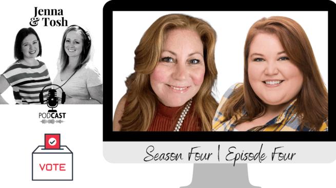 melody land tammy rampersaud municipal politics new brunswick women podcast